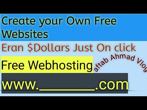 Design Your Own Beautiful Website. Try It Now. It's Free  2020   How to make free website  WIX .Com