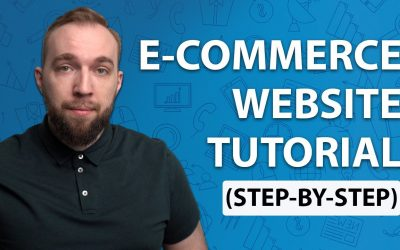 Do It Yourself – Tutorials – Ecommerce Website Tutorial – Create an Online Store in 20 Minutes!