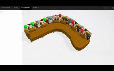 Do It Yourself – Tutorials – Fama simulator – Design your own sofa tutorial