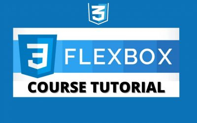 Do It Yourself – Tutorials – Flexbox CSS Course Tutorial – Build a Website From Scratch