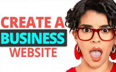 Do It Yourself – Tutorials – How To Create a Portfolio Website for an Online Business & Monetize (Step by Step)