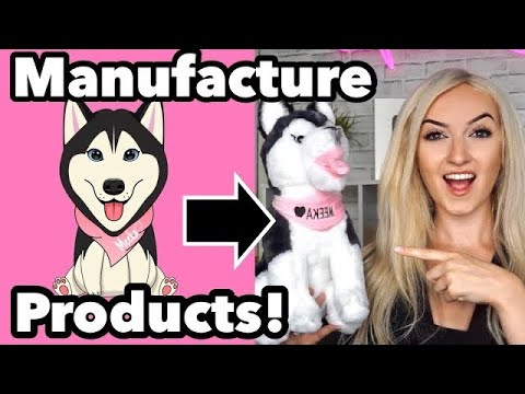 How To Manufacture Your Own Product Ideas (Beginner Friendly!)