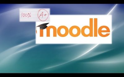 Do It Yourself – Tutorials – Moodle 3.8 Complete Tutorial for Teachers and Creating Online Courses