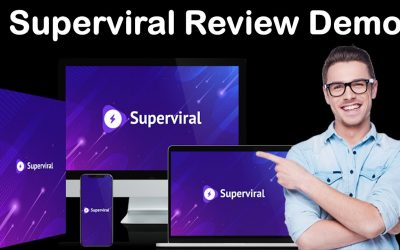 Do It Yourself – Tutorials – Superviral Review Demo   Create Viral Website