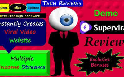 Do It Yourself – Tutorials – Superviral Review   Superviral Bonuses   Superviral Demo   Instantly Create a Viral Video Website