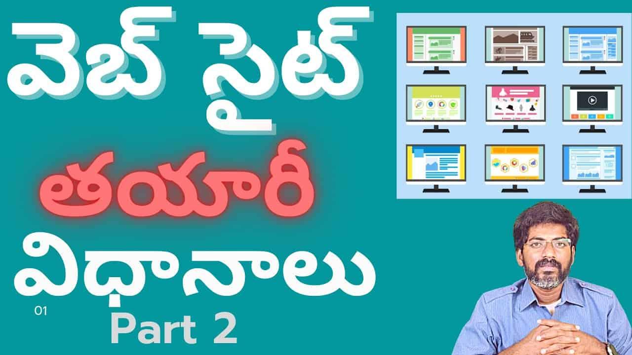 Top 6 Website Development Methods Explained for Beginners :Ep 2 - How to Create Website Tutorial