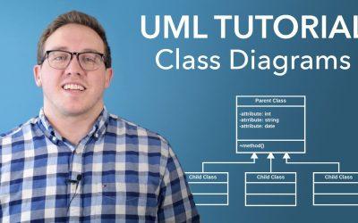 Do It Yourself – Tutorials – UML Class Diagram Tutorial