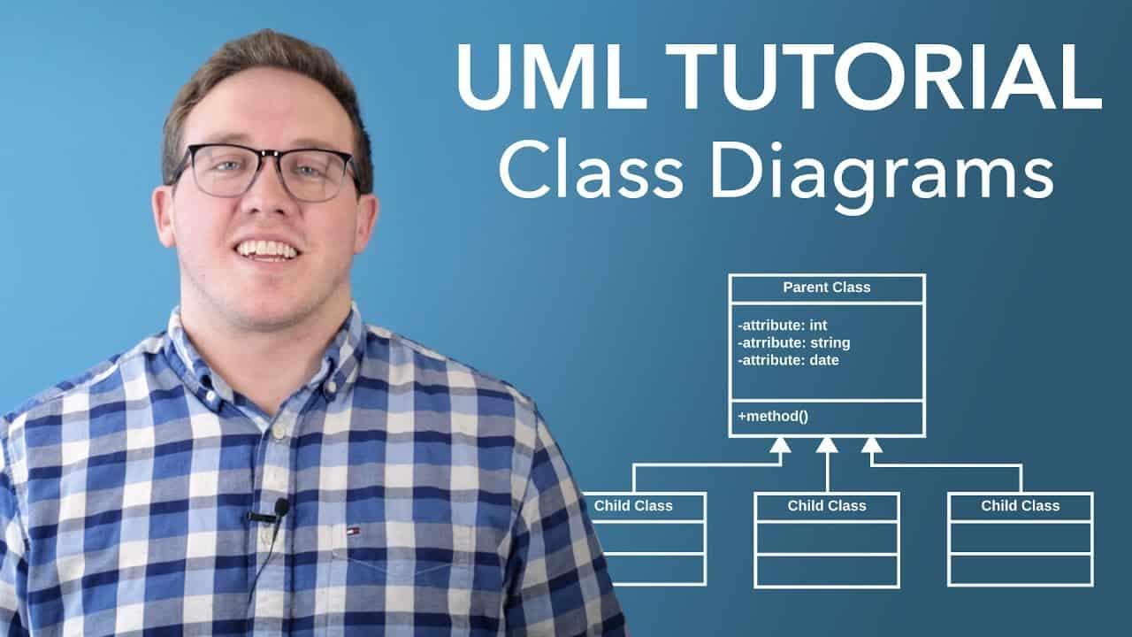 UML Class Diagram Tutorial
