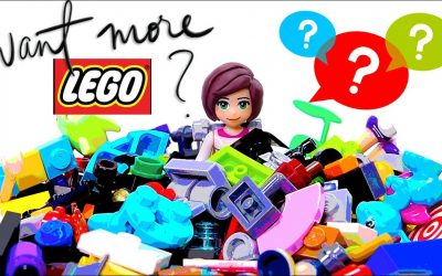 Do It Yourself – Tutorials – Want more Lego? 5 ways to get extra bricks for your custom builds