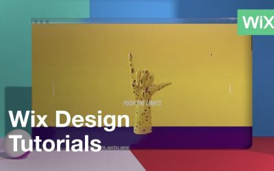 Do It Yourself – Tutorials – Wix Design Tutorials: Creating a Strip-Based Site with Scrolls Effects and Animation