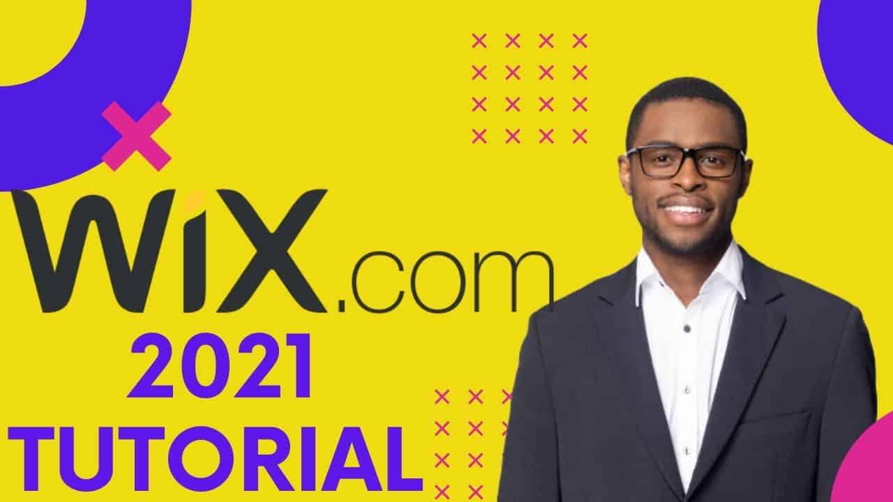 Wix Website Tutorial 2021 (Full Tutorial For Beginners) Make Your Own Website!