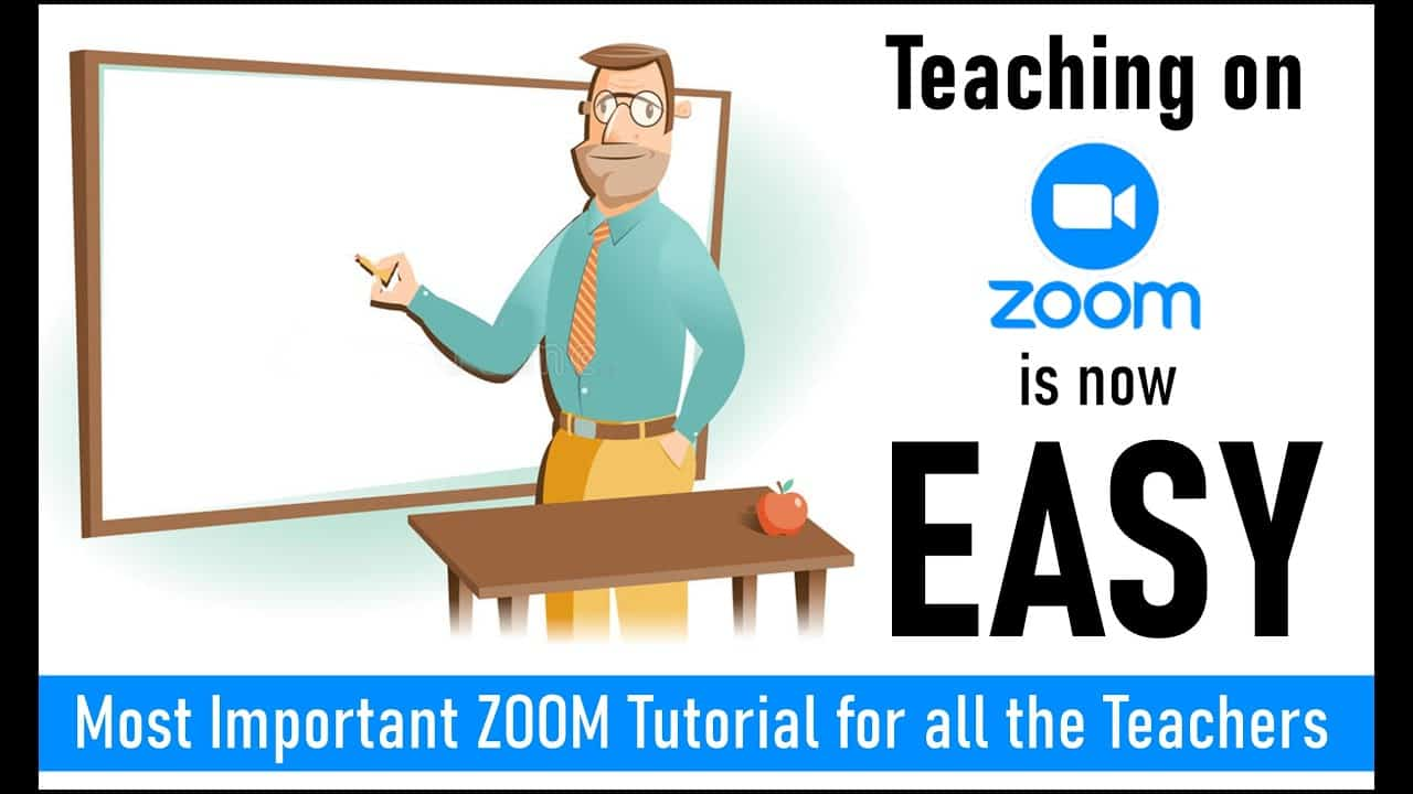 Zoom Tutorial   MAKE YOUR OWN WHITE BOARD IN ZOOM   How to use Board in ZOOM   TILS Education