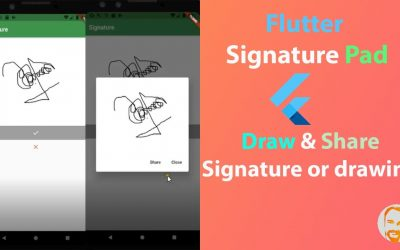 Do It Yourself – Tutorials – flutter tutorial signature pad. make your own signature pad using flutter