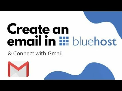 How to Create an Email in Bluehost   Bluehost Email Tutorial