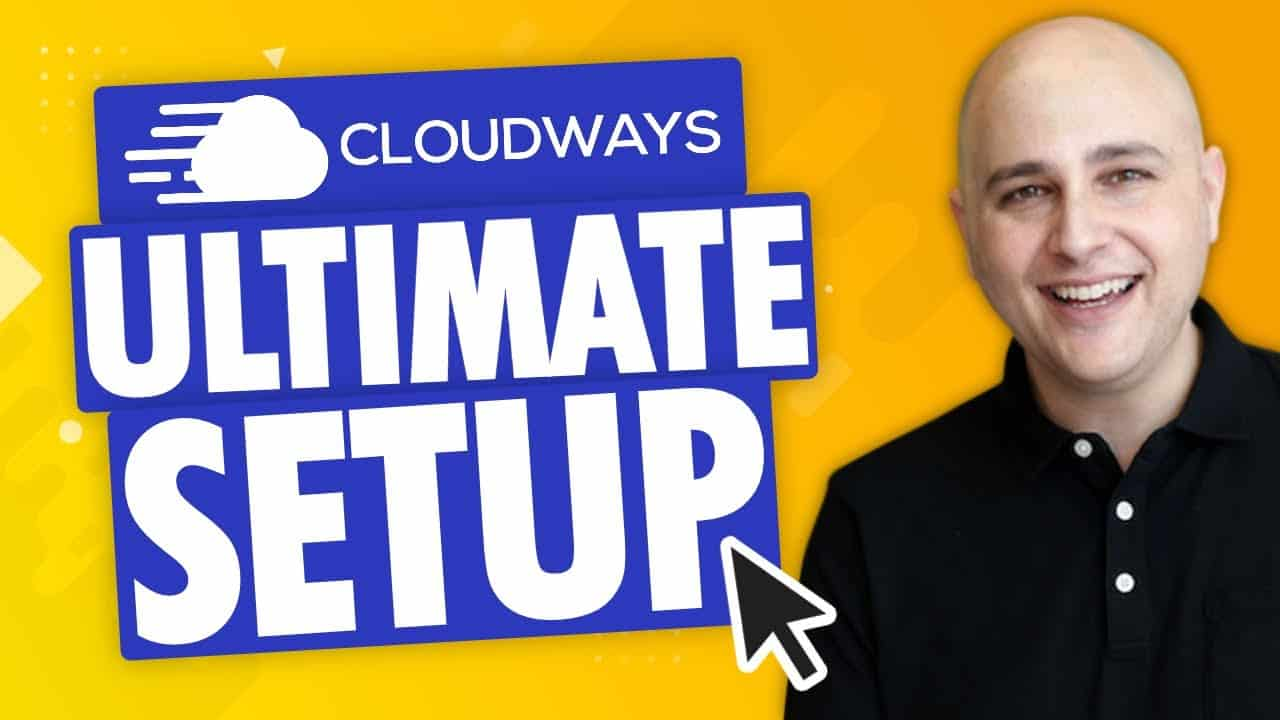 How to Setup Cloudways The Right Way - The Fastest WordPress Hosting Service For The Best Price