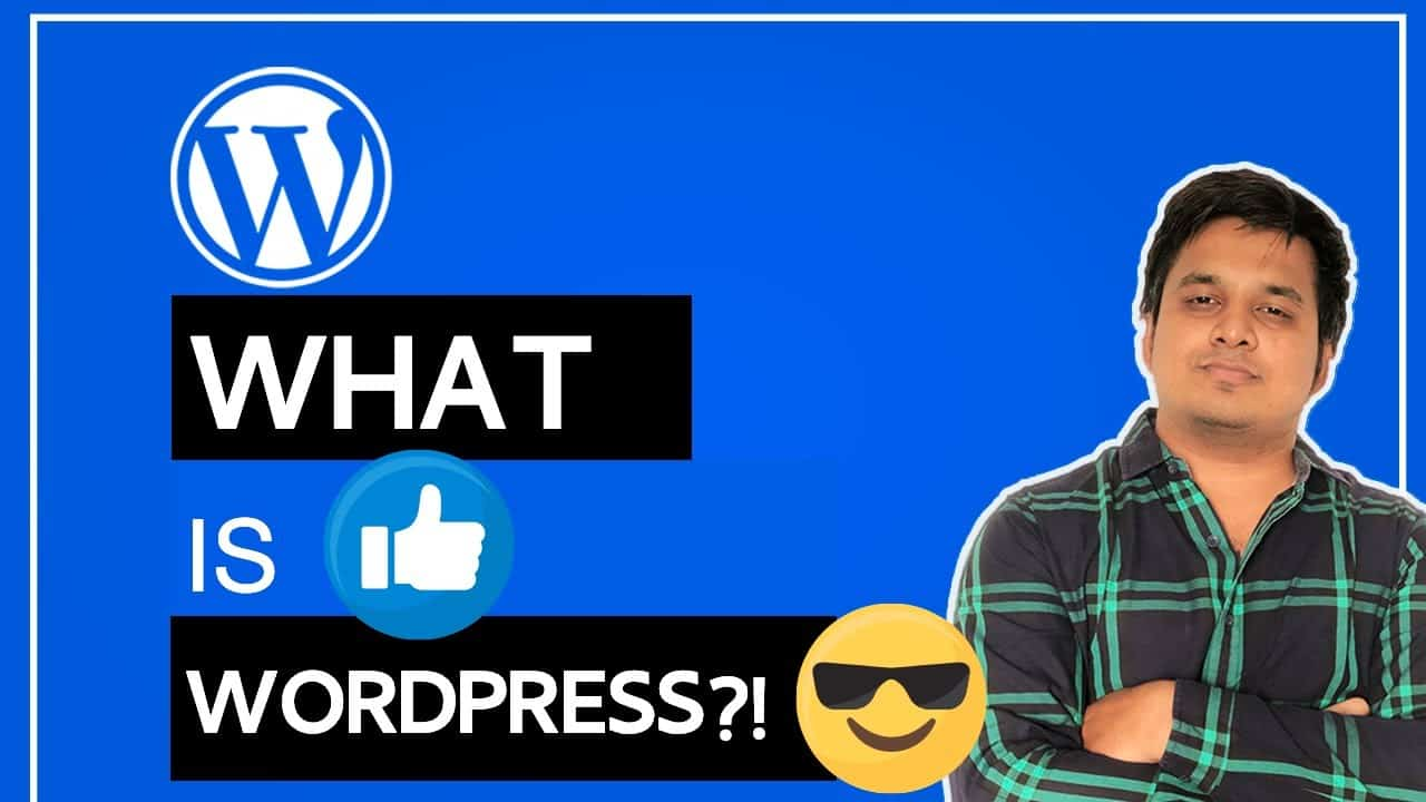 What is Wordpress? Explained For Beginners (Easy)