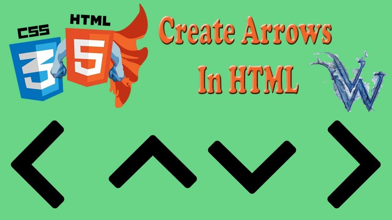 Learn HTML and CSS   CSS Arrow Div   HTML5 and CSS3 Beginners Tutorials By Amazing Techno Tutorials