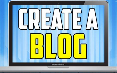 Do It Yourself – Tutorials – How to Create a Blog – Easy to Follow Tutorial!