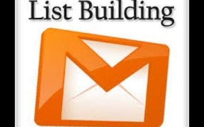 Do It Yourself – Tutorials – HOW TO BUILD YOUR OWN EMAIL MARKETING LIST FROM SCRATCH STEP BY STEP TUTORIAL VIDEO  ONE