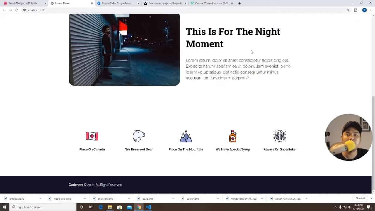 Live: Belajar Membuat Website Dengan HTML Dan CSS Seharga 2 Jutaan.