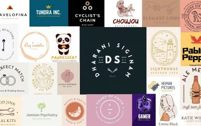 Do It Yourself – Tutorials – How To Make A Professional LOGO With Canva | Canva Tutorial | Make your own Logo with Canva I DS