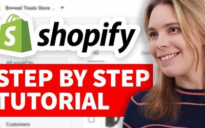 Do It Yourself – Tutorials – How To Create A Shopify Dropshipping Store with Oberlo & Aliexpress (2021 UPDATED TUTORIAL)