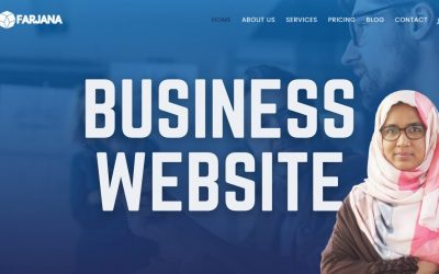 Do It Yourself – Tutorials – How to make a business website using wordpress | Step by step