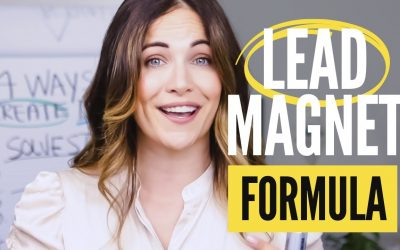 Do It Yourself – Tutorials – 3-Step Lead Magnet Tutorial: How To Create A High-Converting Lead Magnet