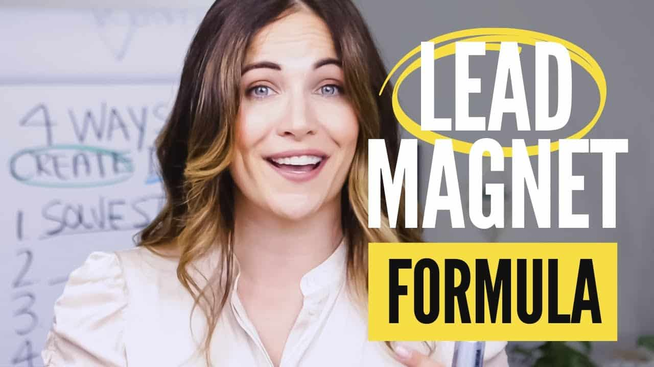 3-Step Lead Magnet Tutorial: How To Create A High-Converting Lead Magnet