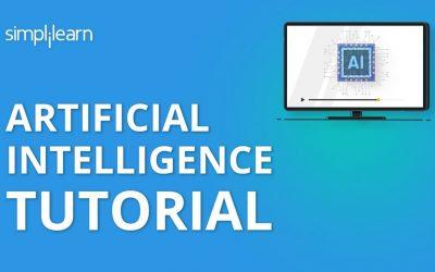 Do It Yourself – Tutorials – Artificial Intelligence Tutorial   AI Tutorial for Beginners   Artificial Intelligence   Simplilearn