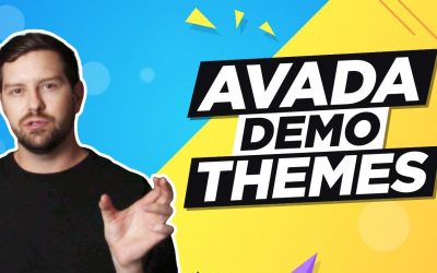 Do It Yourself – Tutorials – Avada Demo Themes – Quickly Build A Beautiful Website