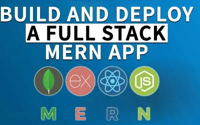 Do It Yourself – Tutorials – Build YOUR own MERN Social Media App – Full Stack Course Tutorial