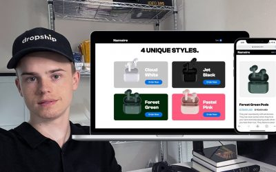 Do It Yourself – Tutorials – Building Complete Webflow Dropshipping Website (Tutorial)
