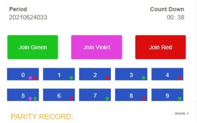 Do It Yourself – Tutorials – Colour prediction game demo software | Create Your Own Colour Lottery Software | @Smart Pro Hindi