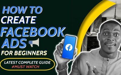 Do It Yourself – Tutorials – Facebook Ads Tutorial 2021 – How To Create Facebook Ads For Beginners (LATEST COMPLETE GUIDE)