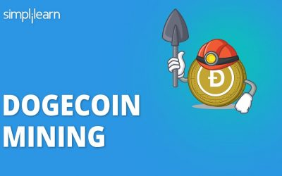 Do It Yourself – Tutorials – How To Mine Dogecoin in 2021   Dogecoin Mining 2021   Dogecoin Mining Tutorial   Simplilearn