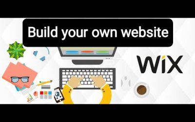 Do It Yourself – Tutorials – How wix.com  works?    wix.com is great website to work