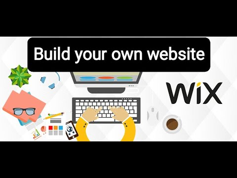 How wix.com  works?    wix.com is great website to work