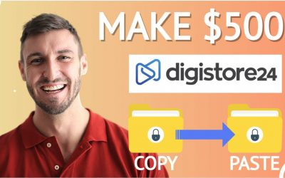 Do It Yourself – Tutorials – Make $515,10 Per Day On Digistore24 With Copy And Paste In 2021 – Make Money Online