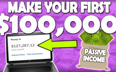 Do It Yourself – Tutorials – Make Your First $100,000 Online With This Passive Affiliate Marketing Tutorial Anyone Can Start.