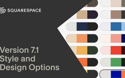 Do It Yourself – Tutorials – Style and Design Options Tutorial   Squarespace 7.1