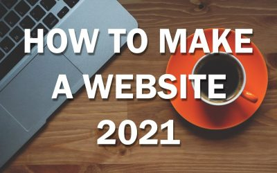 Do It Yourself – Tutorials – Website Tutorial (2021) How To Make a Professional Website | Step By Step Guide