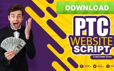 Do It Yourself – Tutorials – ptc website tutorial make your own ptc website