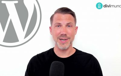 WordPress For Beginners – 1.1 Intro: About The Tutorial