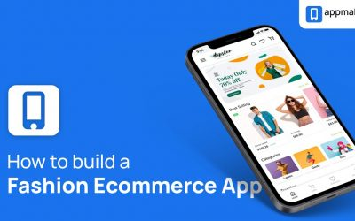 WordPress For Beginners – Create a Mobile App for Fashion E-Commerce Tutorial | WordPress Website to mobile Android/iOS App