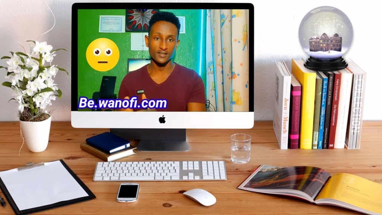 Eenyutu wanta kana barbaada ? videon bayye isin fayyada | website tutorial | Online course