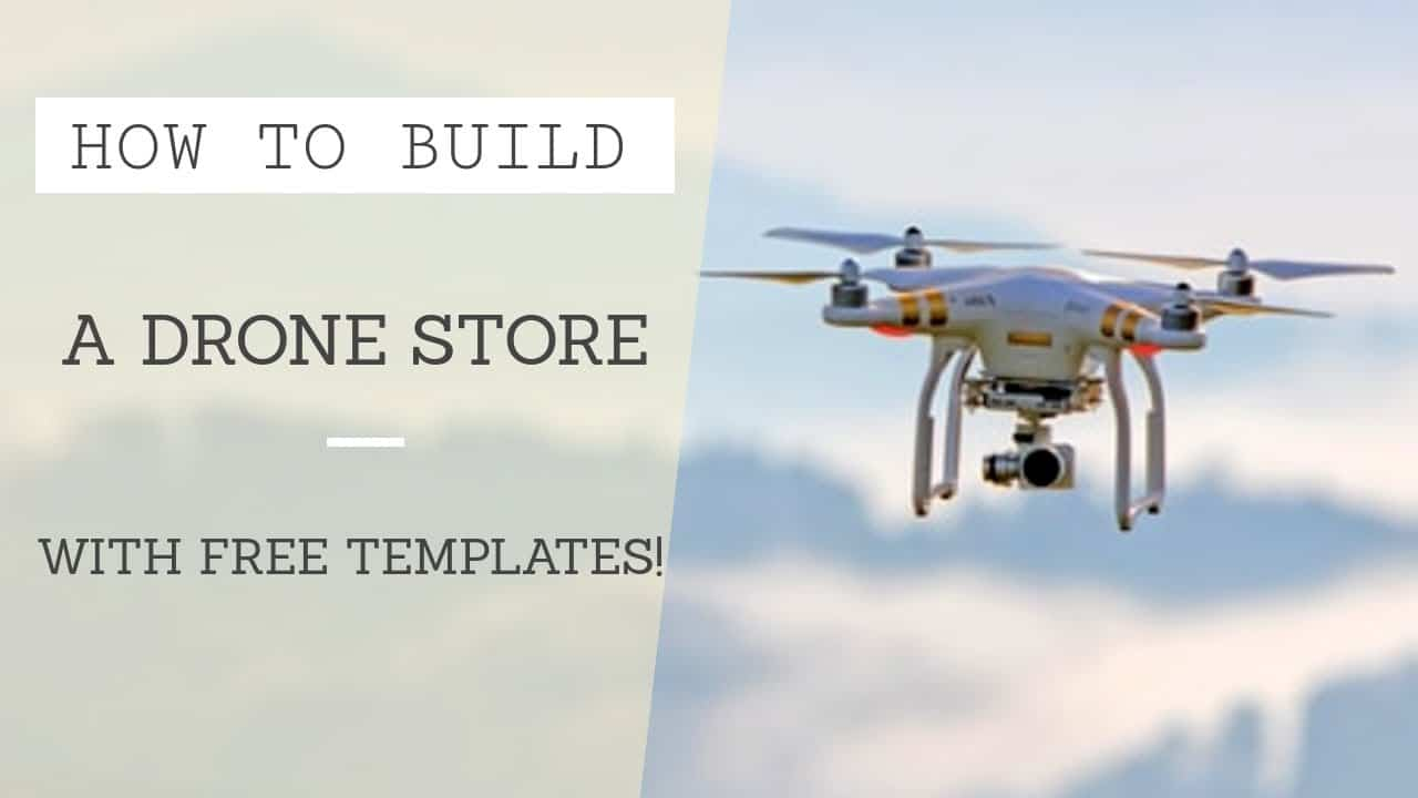 Free E-Commerce Dropshipping Template With Full WordPress Tutorial - Aliexpress Dropshipping