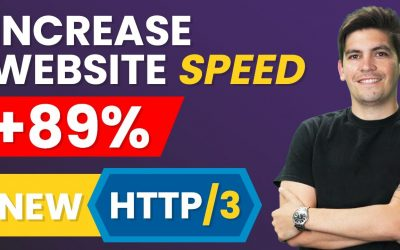 WordPress For Beginners – How To Speed Up Your WordPress Website By Enabling HTTP3!
