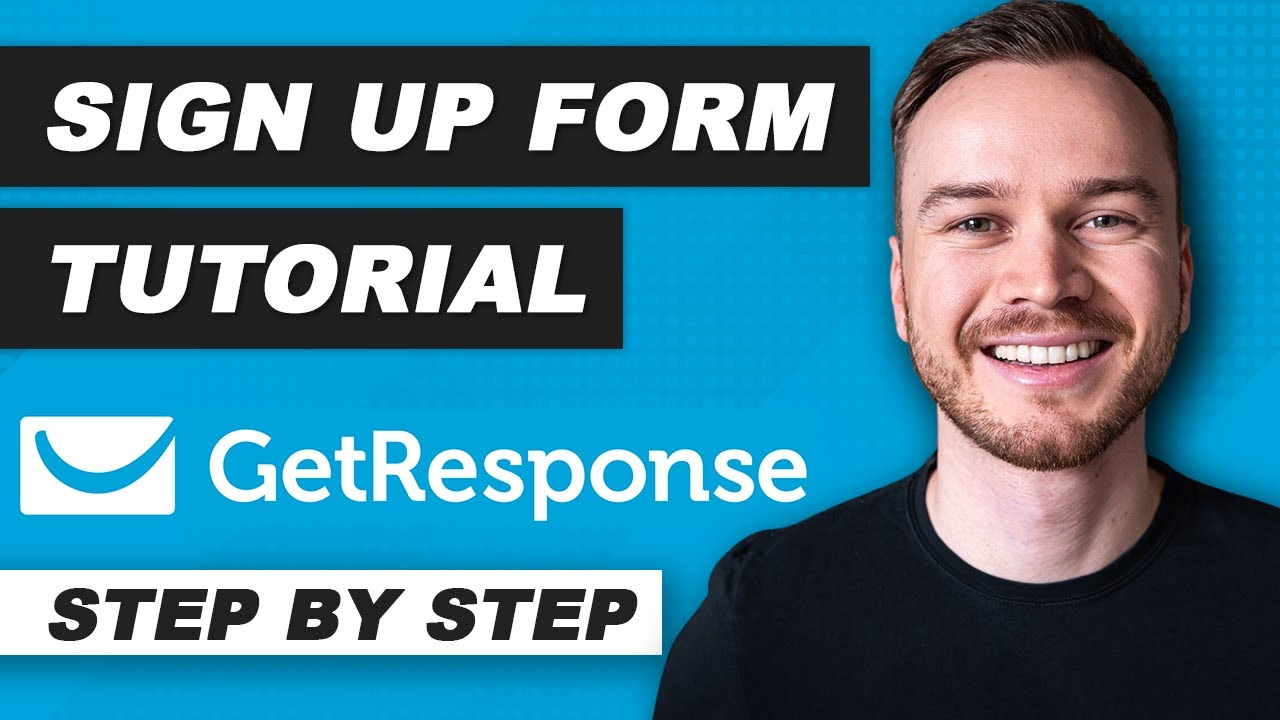 How to Create a Form in GetResponse 2021 (+ Wordpress Integration)