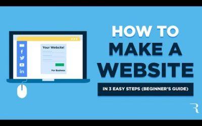 WordPress For Beginners – How to Create a Website WordPress (Blog)   Step by Step